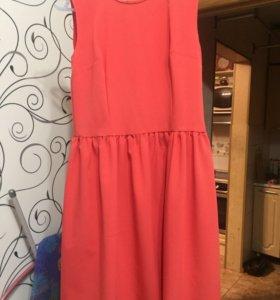 Платье,новое