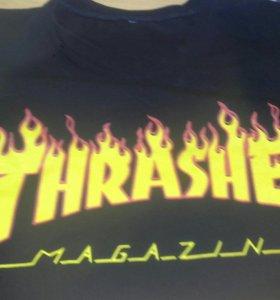 Футболка THRASHER.
