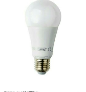 Светодиодные лампочки 4 шт.