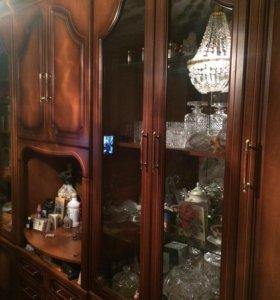 Набор корпусной мебели в гостиную