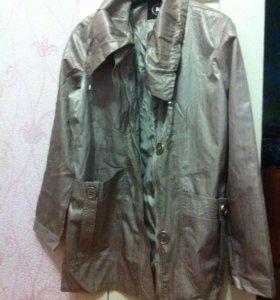 Курточка для дам ( М )и ( S )
