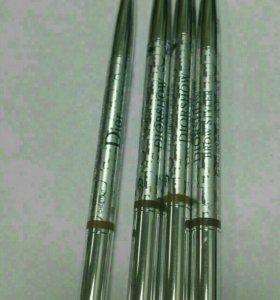 C.Dior диор карандаш для бровей