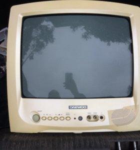 Телевизор мини