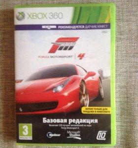 Игры для X BOX 360