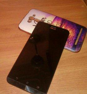 Продам смартфон Asus ZenFone 2 Lazer ZE550Kl