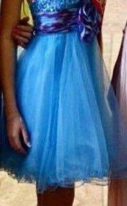 Платье на выпускной,на рост 165