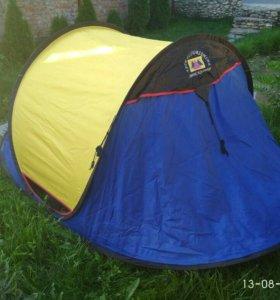 Палатка пружина