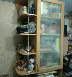 СРОЧНО!!!  вместительный шкаф