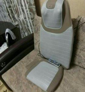 массажный кресло