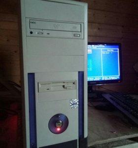 Компьютер для дома или офиса