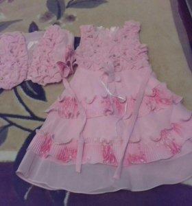 Детская одежда для девочки 9-10 лет