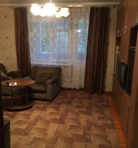 Квартира, 2 комнаты, от 50 до 80 м²