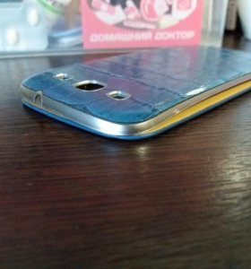 Чехол для Samsung S3 (оригинальный)