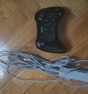 Wii U basic pack+