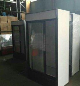 Холодильный шкаф от 7500р ,кондитерские витр
