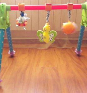 Игрушка с подвесным и игрушками