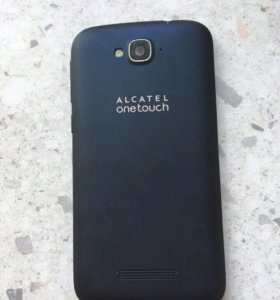 Alcatel pop c 7