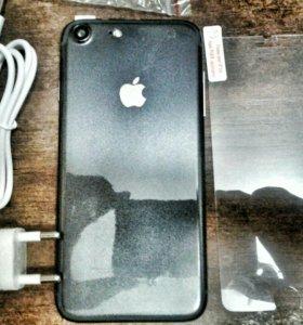 IPhone 7 и IPhone 4