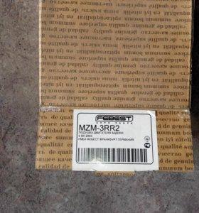 Mazda 3 FEBEST MZM3RR2 – Подушка двигателя задняя