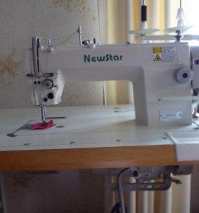 Промышленная швейная машина NewStar NS5410N