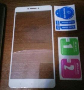 стекло закаленое для Xiaomi mi max