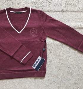 Пуловер Cleverly