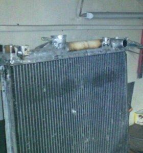 Сварка в аргоне,ремонт радиаторов