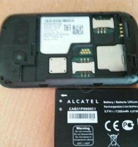 ZTE BLADE A510,Alcatel one touch pixi2