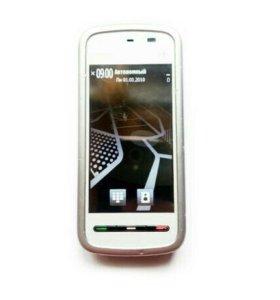 Nokia 5800 XpressMusic Music