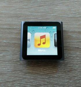 iPod nano 6, 8гб