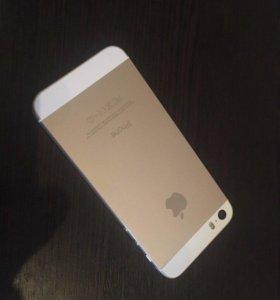 Продаётся айфон 5s 32 gb