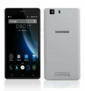 Dooge x5 pro в Наличии 16gb,2gb,4G.