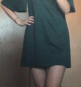 Платье Zara trf