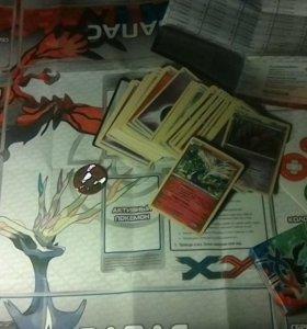 Pokemon Коллекционная карточная игра.