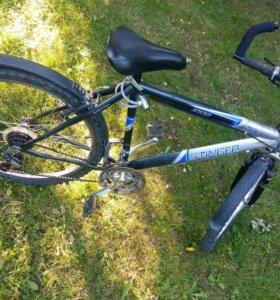 Продам велосипед горный.