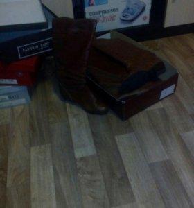 Обувь 37,36,38