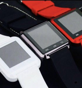 Умные часы-телефон Smart Watch U8