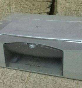 Мфу 3 в 1 HP PSC 1215