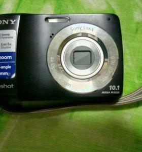 Sony DSC-S3000