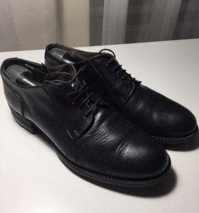 Туфли мужские б/у - размер 39 (1/2)