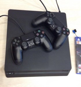 Sony PS4 500 GB