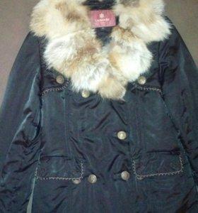 Куртка женская Лапландия.