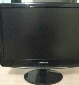 Монитор SAMSUNG B1930NW