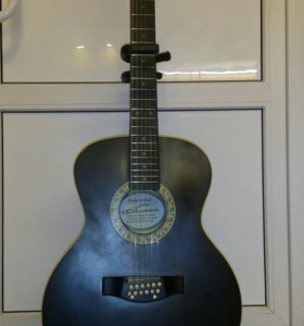 Ovation 12-струнная классическая гитара из USA.