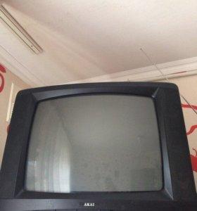 Телевизор AKAI Цена договорная