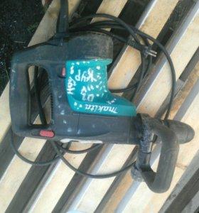 Перфоратор макита- отбойный молоток HR 5201c