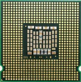 Продаётся процессор core 2 duo на сокет 775