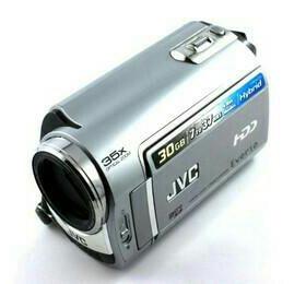 Камера JVC Hybrid