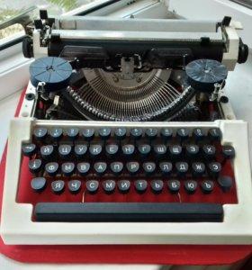 печатные машинки Ортех