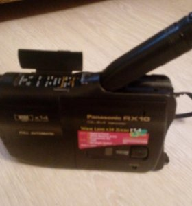 видеокамера PANASONIK RX 10